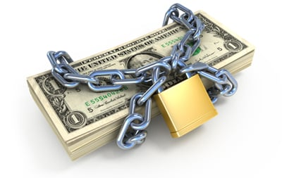 Locking Your Loan400