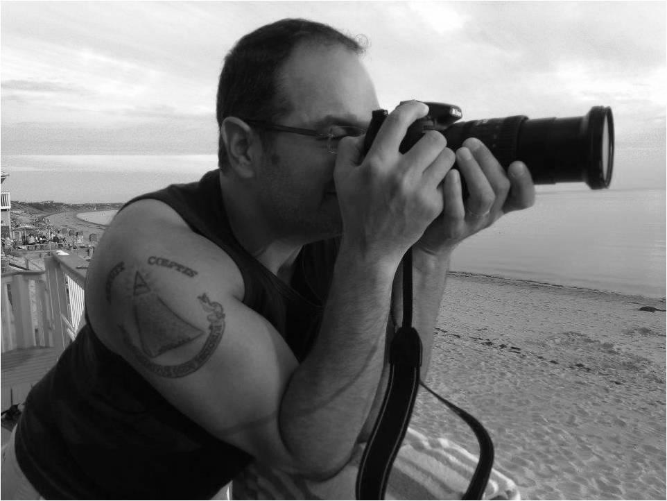 Matthew Camera