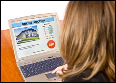 Online-Housing-Auction