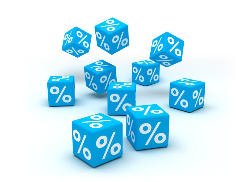 When Will Mortgage Interest Rates Reach 5%?