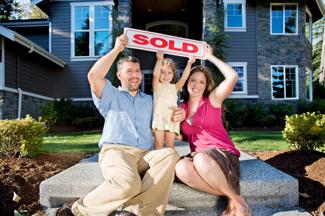 Happy Family Sold