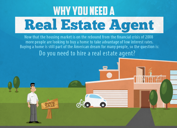 Keeping Current Matters Why You Need A Real Estate Agent