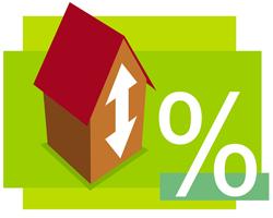 HomePercentage