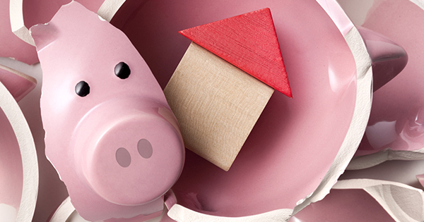 How Much of a Down Payment do You Actually Need? | Keeping Current Matters