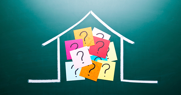 Keeping current matters 5 questions you should ask your Questions when buying a house
