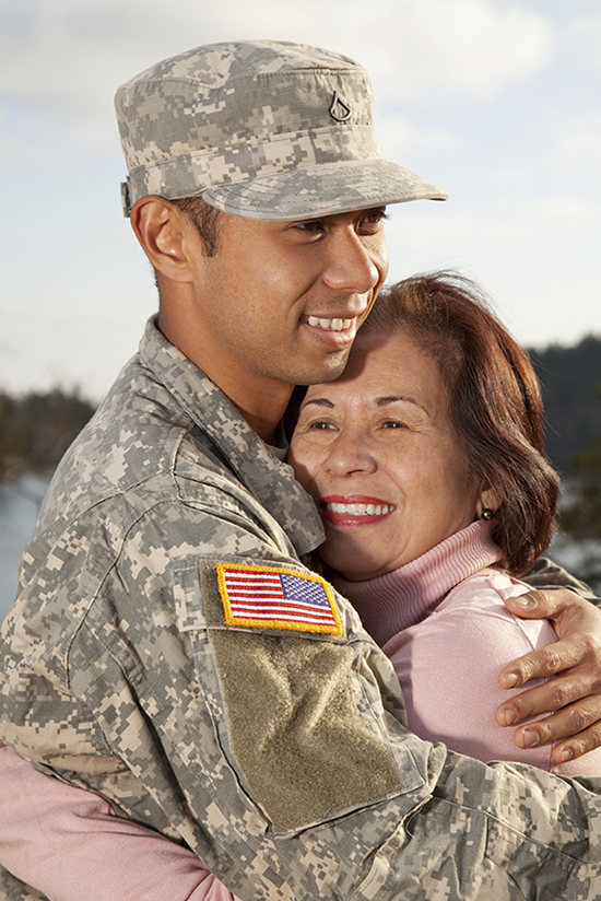Happy Veteran's Day! | Keeping Current Matters