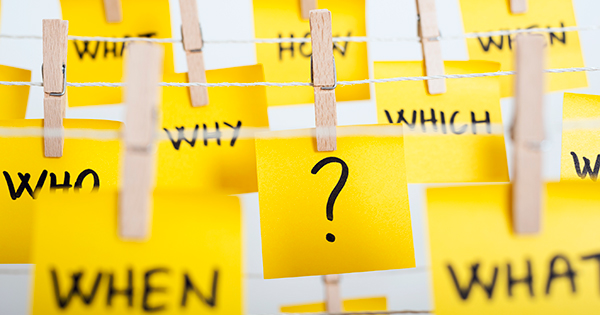 3 Questions to Ask Before Buying a Home | Keeping Current Matters
