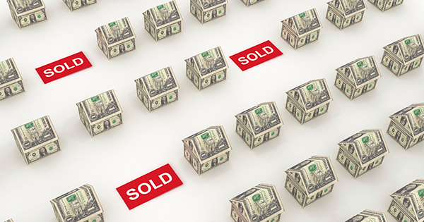 Home Sales Skyrocketing!! | Keeping Current Matters