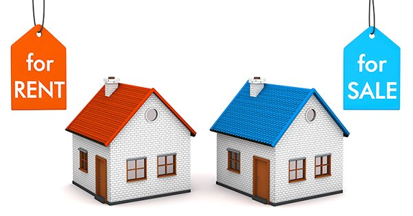 Buying a Home is 35% Less Expensive than Renting!   Keeping Current Matters