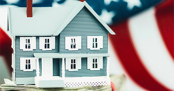 Homeownership is Still a Huge Part of the