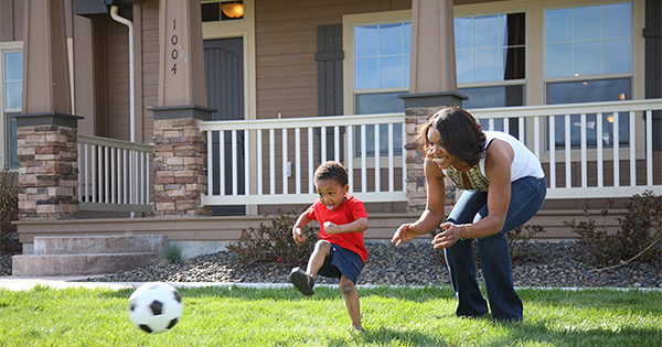 Homeownership Builds Wealth and Offers Stability | Keeping Current Matters