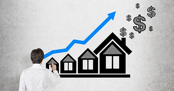 How to Get the Most Money from the Sale of Your House   Keeping Current Matters