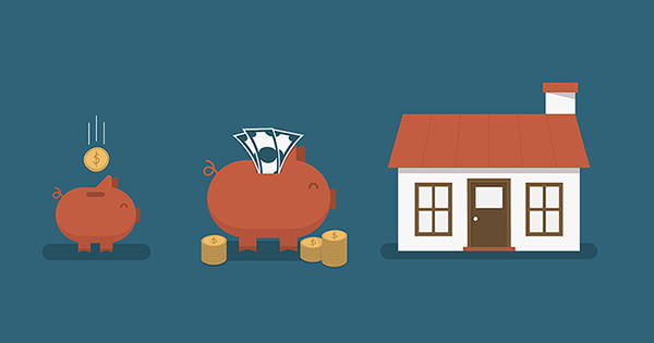 How Long Does It Take To Save A Down Payment?   Keeping Current Matters
