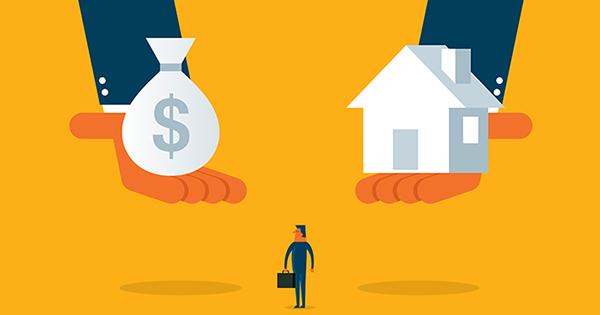 Cómo obtener más dinero al vender su casa | Keeping Current Matters