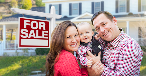 The Top Reasons Why Americans Buy Homes  Keeping Current Matters
