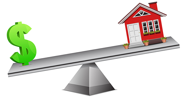 Are Foreclosures Increasing or Decreasing? | Keeping Current Matters