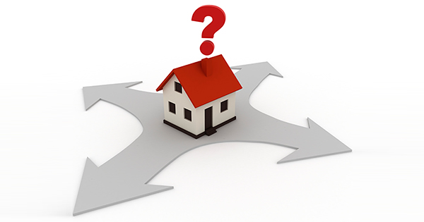 Where is Housing Headed for the Rest of 2016? | Keeping Current Matters
