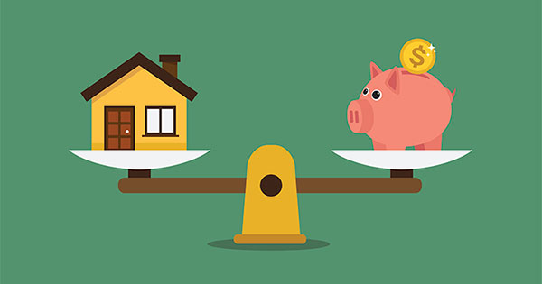 The Cost of NOT Owning Your Home | Keeping Current Matters