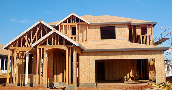 Why We Need More Newly Constructed Homes   Keeping Current Matters