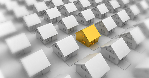 Sales of Distressed Properties Hit New Low   Keeping Current Matters