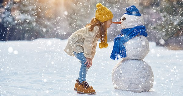 4 Reasons to Buy Your Dream Home This Winter | Keeping Current Matters