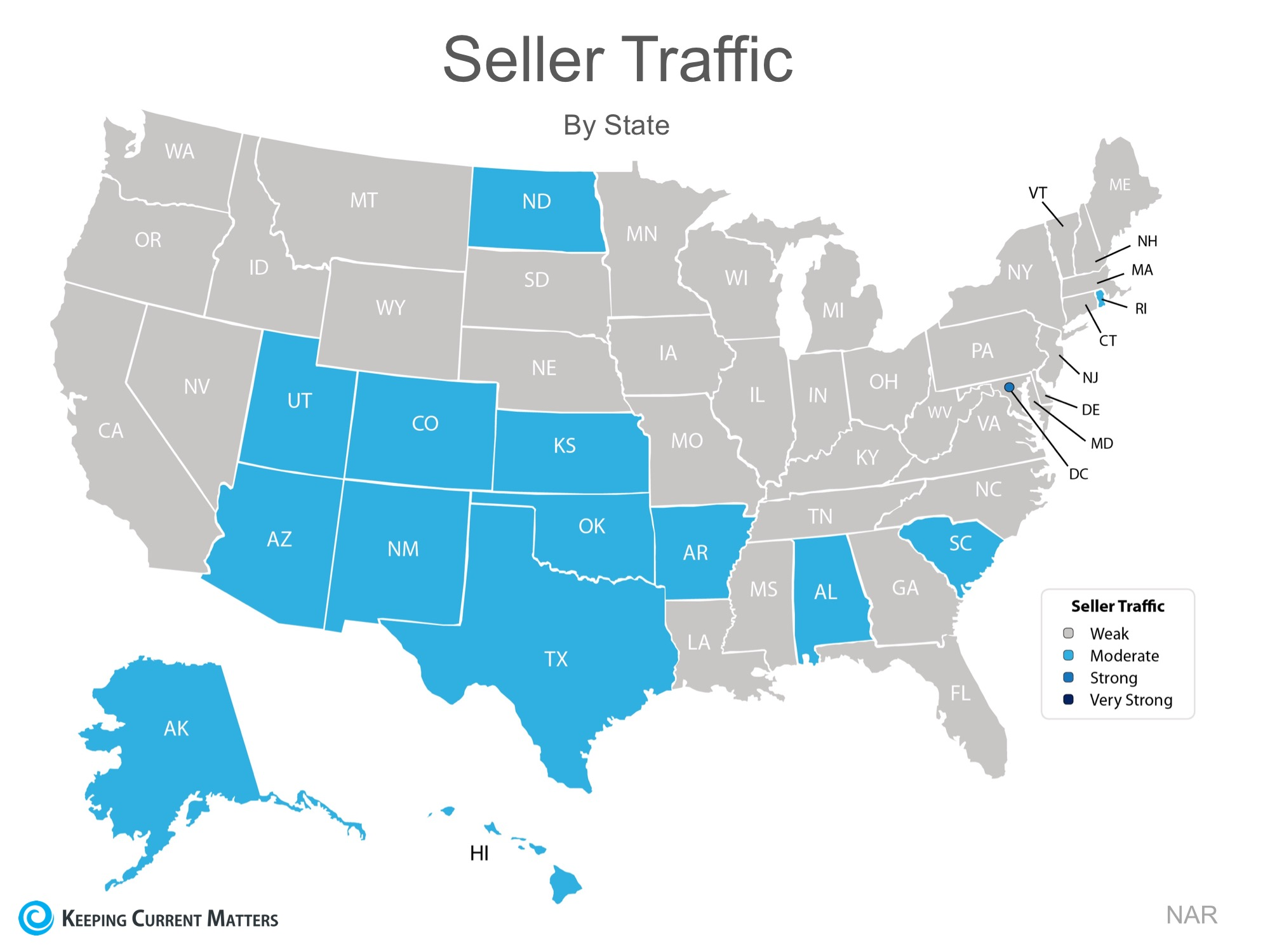 Buyer Demand Is Outpacing the Supply of Homes for Sale | Keeping Current Matters