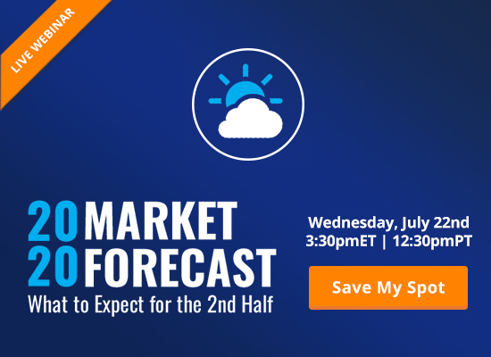2020 Market Forecast [LIVE WEBINAR] | Keeping Current Matters